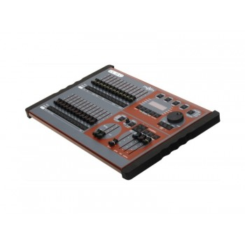 CONSOLE MAXIM S 2 X 12 FADERS LSC
