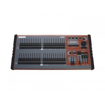 CONSOLE MAXIM L 2 X 36 FADERS + 6 SUBMASTERS LSC