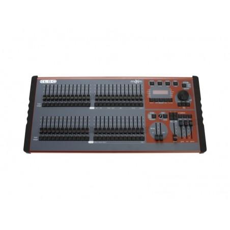 CONSOLE MAXIM M 2 X 24 FADERS LSC