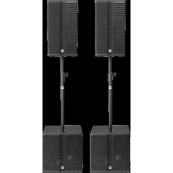L3PACK-COMPACT HK AUDIO