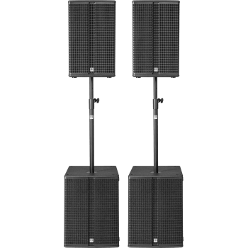 L3PACK-BASS HK AUDIO