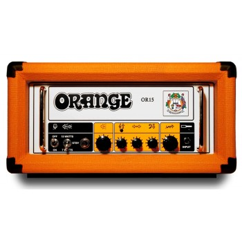 ORA-OR15H ORANGE