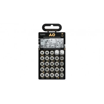 PO-32 TONIC TEENAGE ENGINEERING