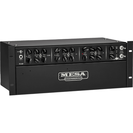 TRIPLE CROWN TETE 50W MESA BOOGIE
