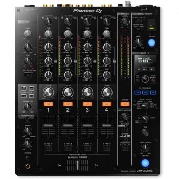 DJM 750 MK2 PIONEER