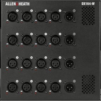 DX164-W ALLEN & HEATH