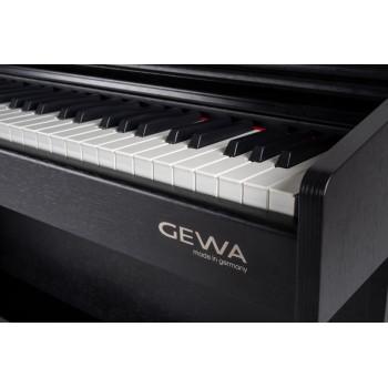 DP300G BLACK GEWA