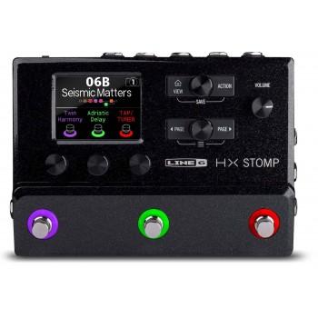 6 HX-STOMP LINE 6