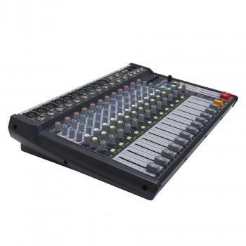DA MX14 FX  DEFINITIVE AUDIO