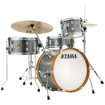 CLUB-JAM KIT AQUA BLUE TAMA