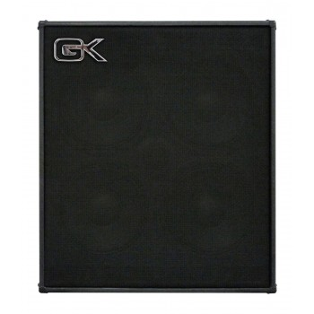 "ENCEINTE BASSE GK CX 2X10"" 8 OHMS GALLIEN KRUEGER"