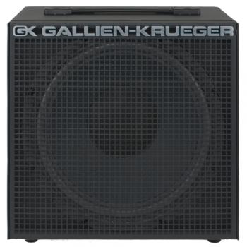 """ENCEINTE BASSE GK MBP 200W 1 X 12"""" GALLIEN KRUEGER"""