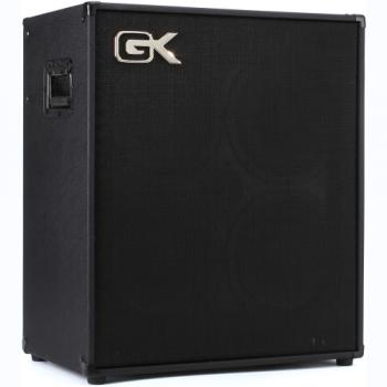 """COMBO BASSE GK MB212-II 500W 2 X 12"""" GALLIEN KRUEGER"""