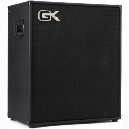 """COMBO BASSE GK MB410-II 500W 4 X 10"""" GALLIEN KRUEGER"""