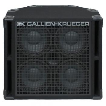 """ENCEINTE BASSE GK NEO 800W 4 X 10"""" 8OHMS GALLIEN KRUEGER"""