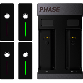 PHASE-ULTIMATE MWM