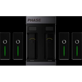 PHASE-ULTIMATE MWM