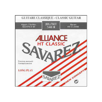 ALLIANCE ROUGE HT CLASSIC 540R SAVAREZ