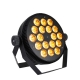 PAR SLIM 18x10W HEXA  POWER LIGHTING