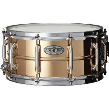 """CAISSE CLAIRE 13""""x3,5"""" PEARL"""