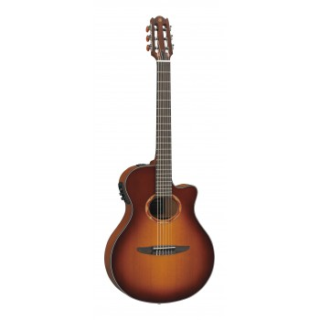 NTX700C BS BROWN SUNBURST YAMAHA
