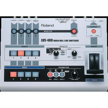 LVS-400 ROLAND