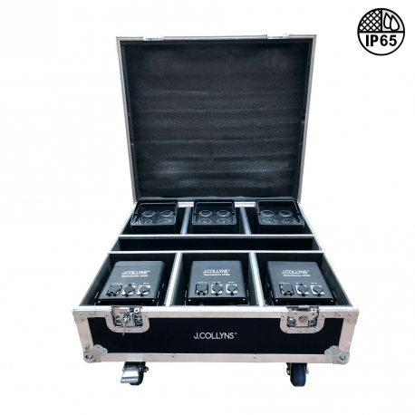 PACK MOVECOLOR IP 65 J.COLLYNS