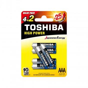 LR03GCP BP-6 2F CN TOSHIBA