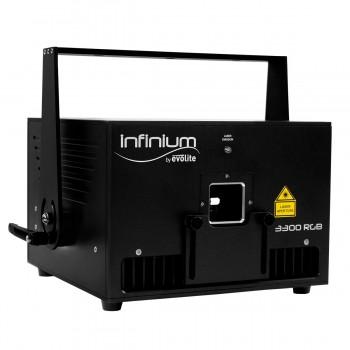 INFINIUM 3300 RGB EVOLITE