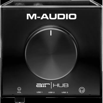 AIRXHUB M-AUDIO