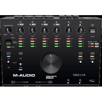 AIR192X14 M-AUDIO