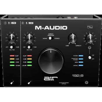 AIR192X8 M-AUDIO