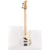 P7 SWAMP ASH-4 FRETLESS ANTIQUE WHITE 2ND GEN MARCUS MILLER