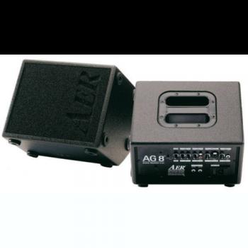 AG8 AER