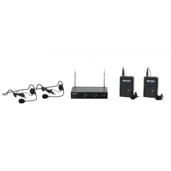 VHF-02HL GEMINI