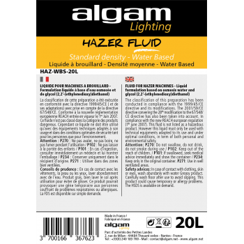HAZ-WBS-20L Algam Lighting