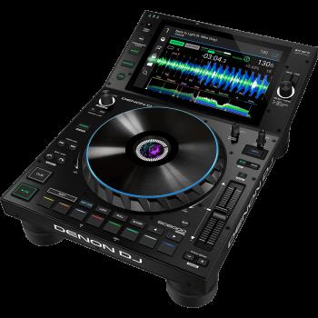 SC6000 DENON DJ