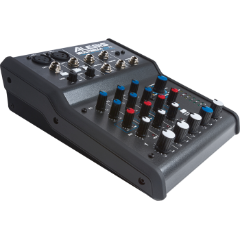 MULTIMIX 4 USB FX ALESIS