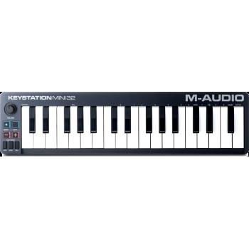 KEY-MINI32II M-AUDIO
