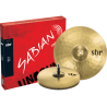 "SBR FIRST PACK 13""/16"" SABIAN"