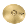 "SBR CRASH/RIDE 13"" SABIAN"