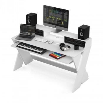 Sound Desk Pro Blanc...