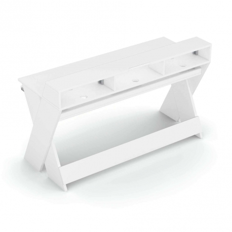 Sound Desk Pro Blanc GLORIUS DJ