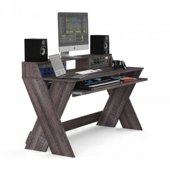 SOUND DESK PRO WALNUT GLORIUS DJ