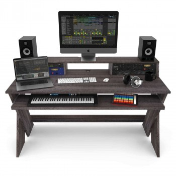 SOUND DESK PRO WALNUT...