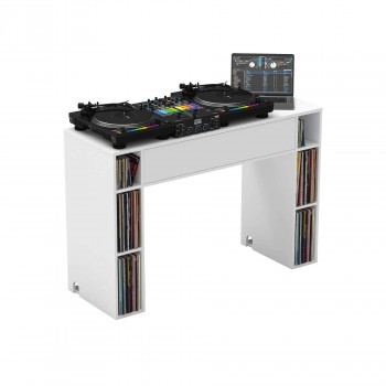 MODULAR MIX STATION WHITE GLORIUS DJ