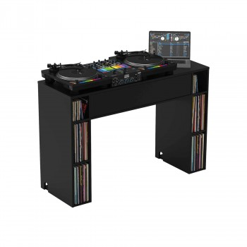 MODULAR MIX STATION BLACK GLORIUS DJ