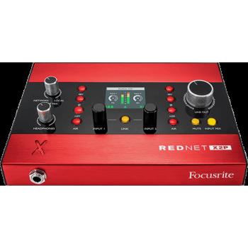 REDNET-X2P FOCUSRITE