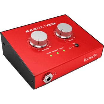 REDNET-AM2 FOCUSRITE