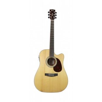 MR710F BLACKWOOD OPEN PORE CORT